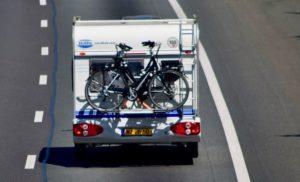 Reis fietsverzekering